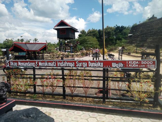 Istana Asal Asalan Gunung Mas Mantup Info Kabupaten Lamongan 4
