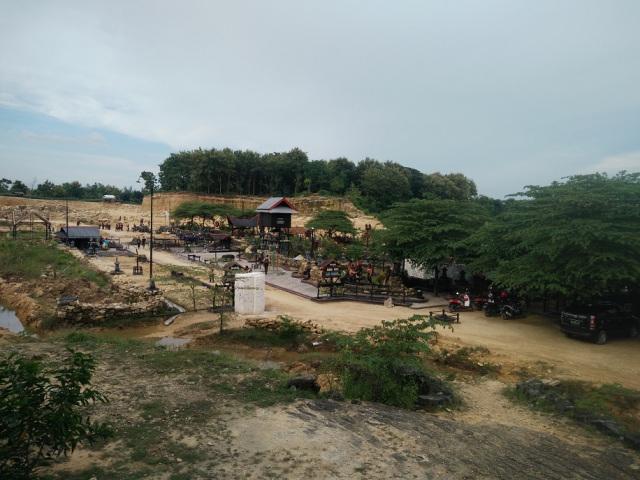 Istana Asal Asalan Gunung Mas Mantup Info Kabupaten Lamongan Arah