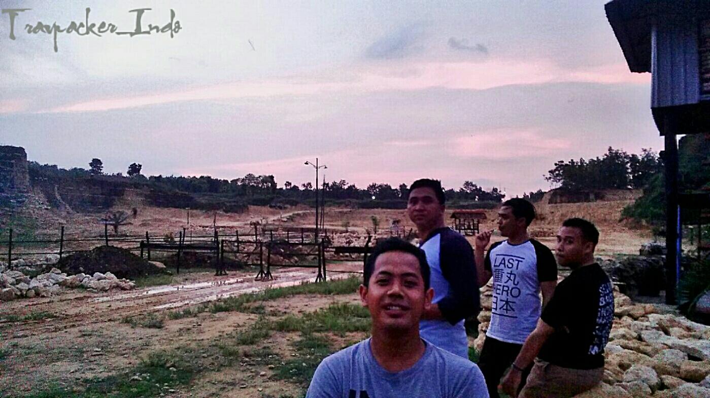 Jalan Sore Istana Gunung Mas Mantup Wisata Kabupaten Lamongan 27