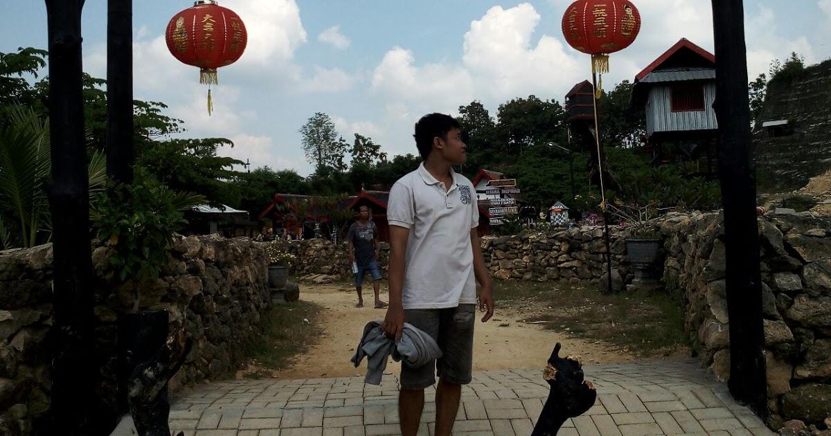 Riri Blog Tempat Wisata Perlu Dikunjungi Lamongan Istana Gunung Mas