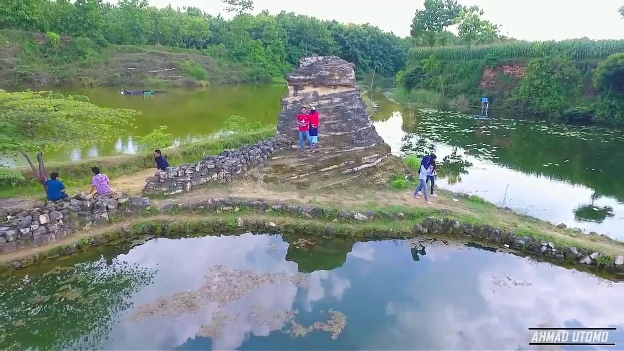 Wisata Gunung Mas Mantup Lamongan Youtube Istana 27 Kab