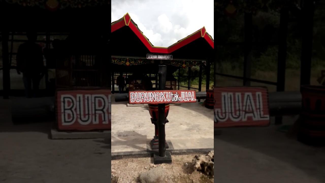 Wisata Gunung Mas Mantup Part 1 Youtube Istana 27 Lamongan