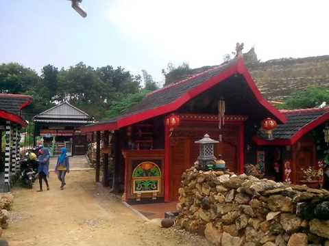 Wisata Gunung Mas Mantup Youtube Istana 27 Lamongan Kab