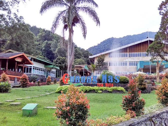 Wisata Istana Gunung Mas 27 Mantup Lamongan Tak Hayal Menuju