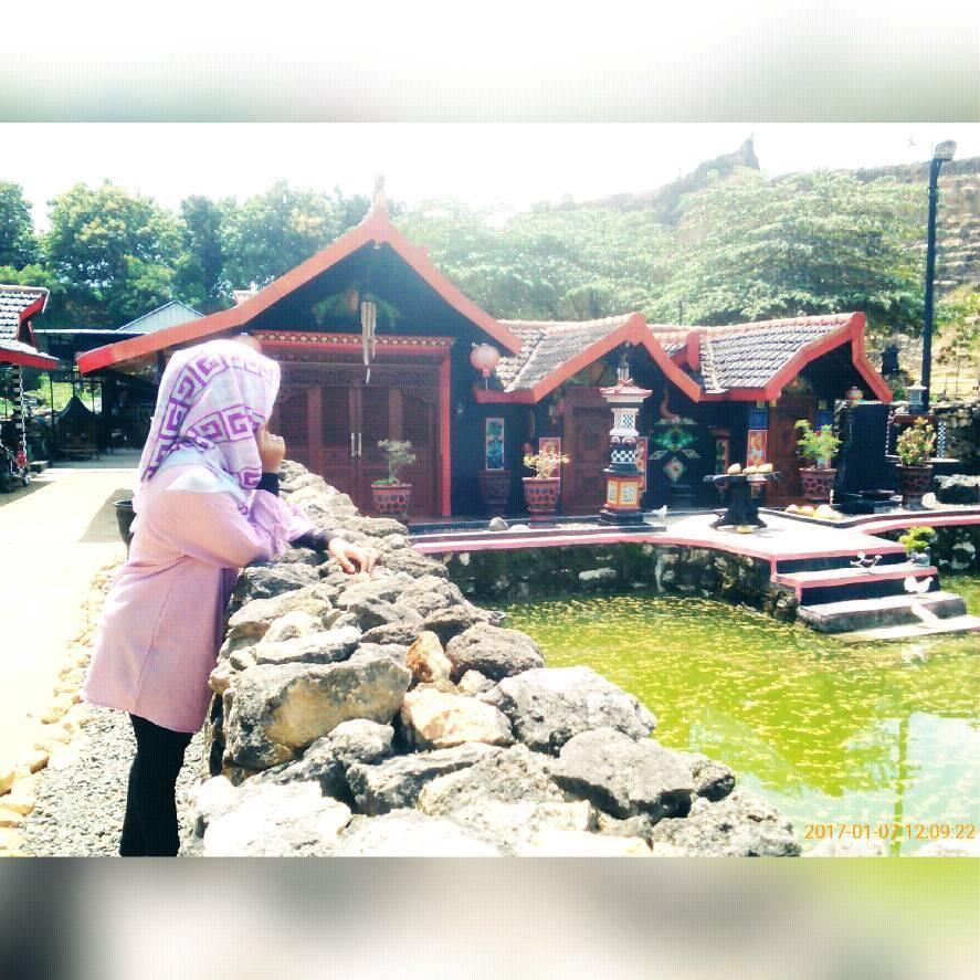 Wisata Lamongan Istana Gunung Mas 27 Mantup Kab