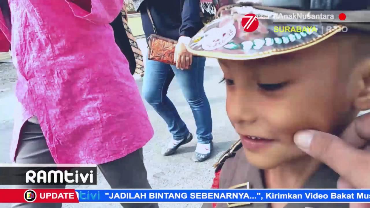 Baturono Lamongan Karnaval Agustusan Youtube Sukodadi Kab