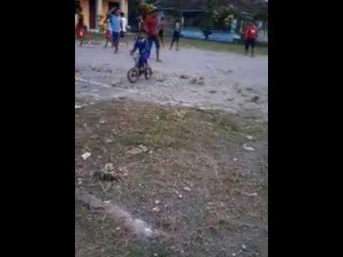 Futsal Kampung Ala Pemuda Siwalanrejo Sukodadi Lamongan Youtube Karnaval Kab