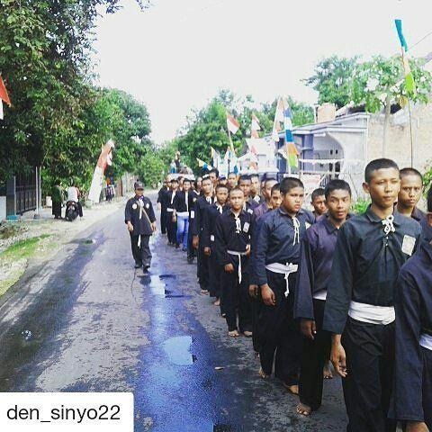 Images Psht Sukodadi Tag Instagram Karnaval Kab Lamongan