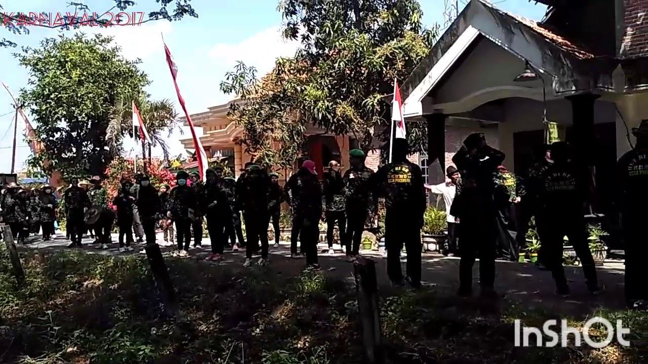 Juara 1 Karnaval Rt 01 Rw 03 Desa Pucangro Kec