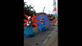 Karnaval Desa Sukolilo Sukodadi 2016 Kab Lamongan