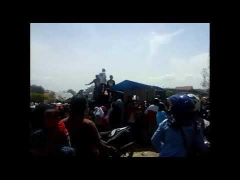 Karnaval Desa Sungelebak Kec Karanggeneng Kab Lamongan Youtube Sukodadi