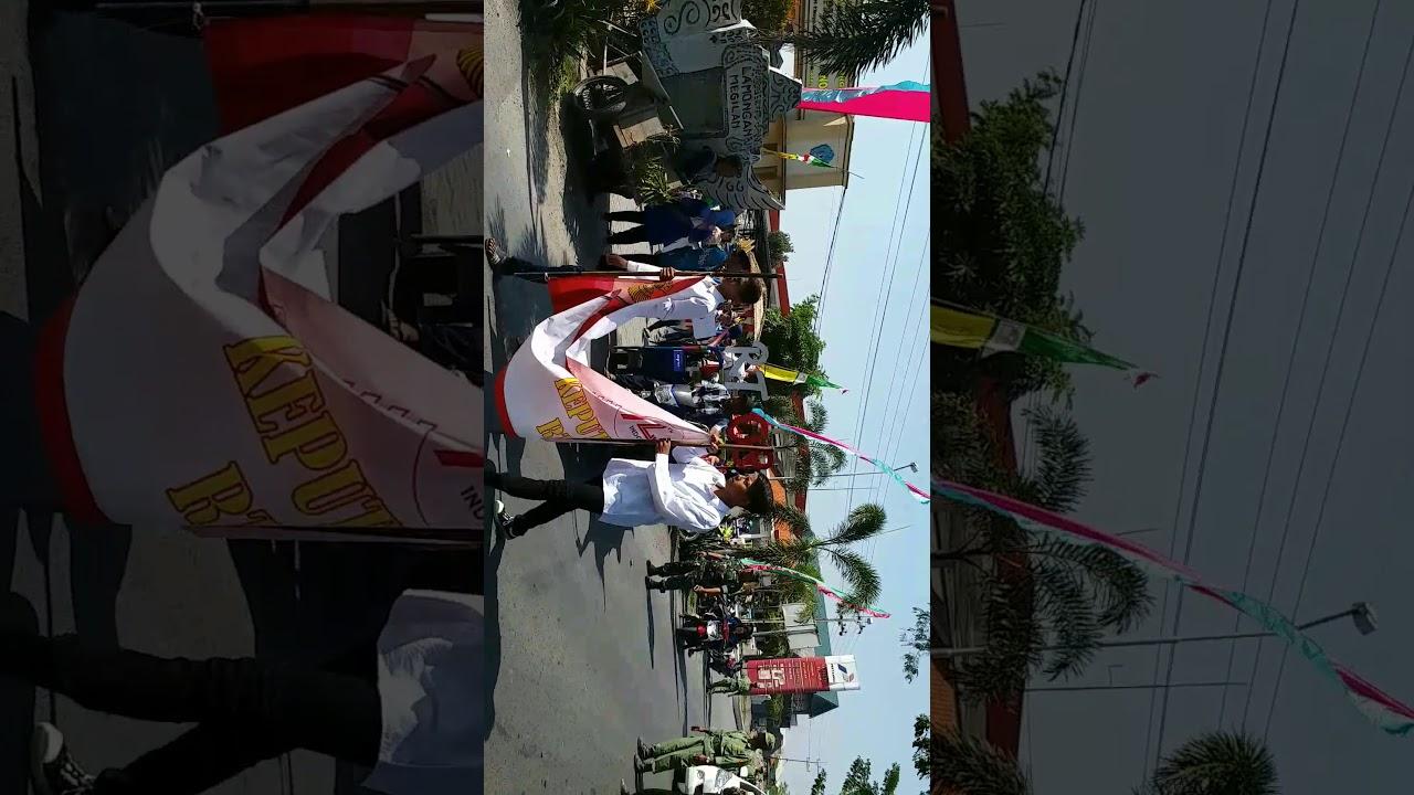 Karnaval Ds Dinoyo Keputran Rt08 Deket Lamongan Youtube Sukodadi Kab