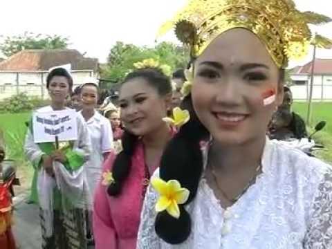 Karnaval Dusun Balan Banjarejo Sukodadi 2016 Youtube Kab Lamongan