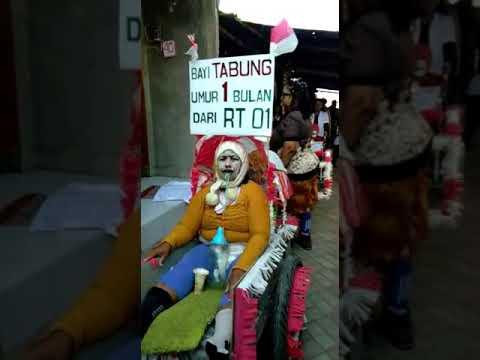 Karnaval Sukolilo Youtube Sukodadi Kab Lamongan