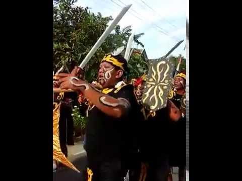 Kec Sukodadi Kab Lamongan Red Puentes Karnaval Desa Sukolilo