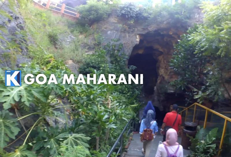 Goa Maharani Kasurnet Kebun Binatang Kab Lamongan