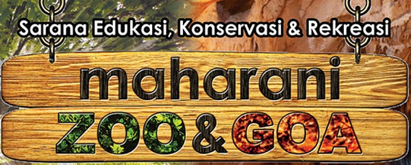 Masuk Goa Kebun Binatang Maharani Lamongan Tiket Kab
