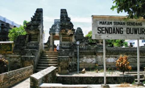 12 Tempat Wisata Lamongan Wajib Kunjungi Bersama Makam Sunan Drajat