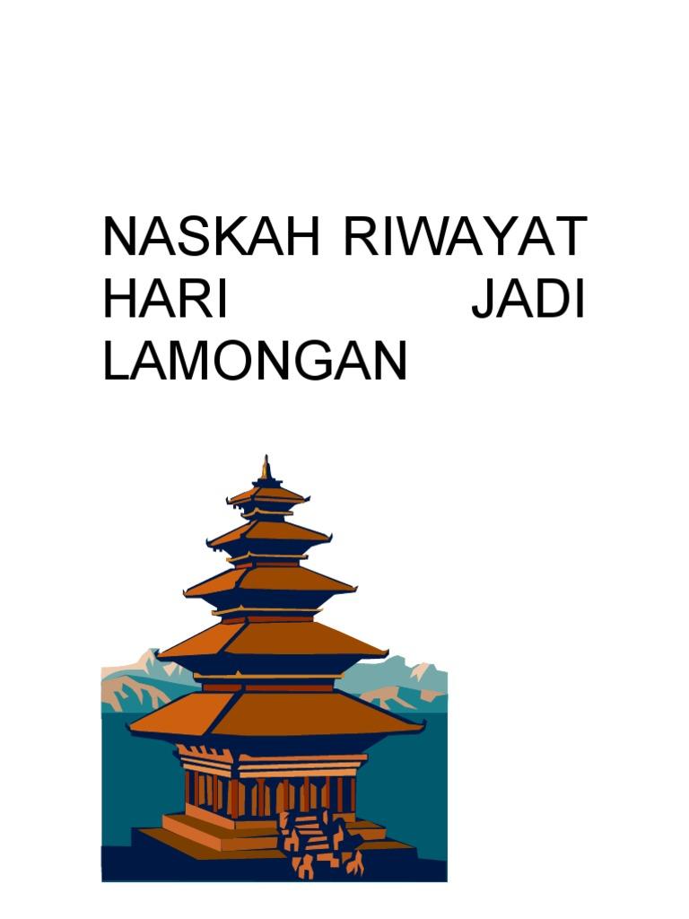 1523964753 1 Makam Dewi Serdadu Lamongan Kab