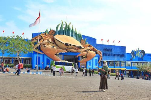 17 Pariwisata Wajib Kamu Kunjungi Datang Kabupaten Lamongan Wisata Bahari