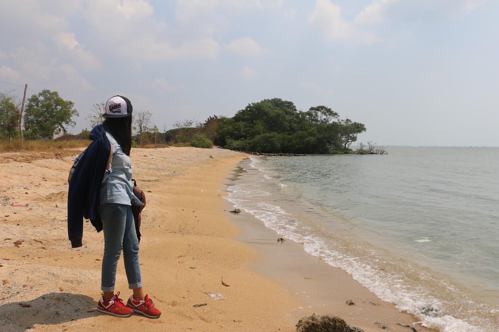 Destinasi Wisata Lamongan Berita Pantai Brondong Makam Dewi Serdadu Kab