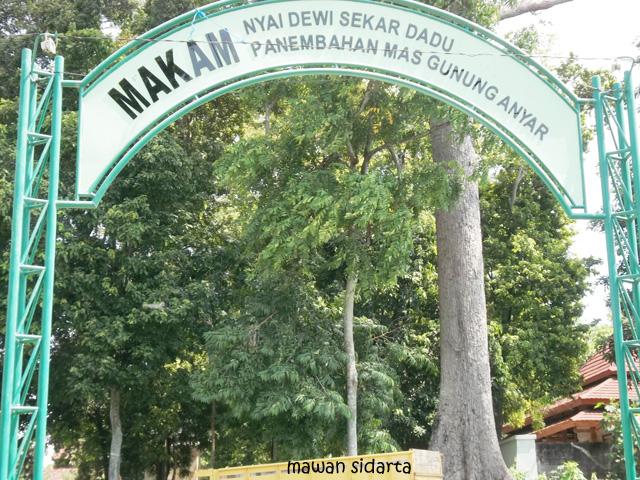 Dimana Makam Ibunda Sunan Giri Oleh Mawan Sidarta Kompasiana 1431920722756677173