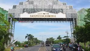 Kabupaten Lamongan Makam Dewi Serdadu Kab