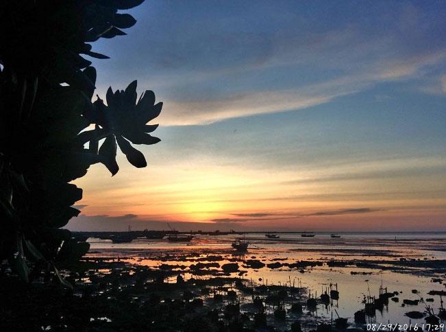 Tempat Wisata Lamongan Terbaru 2018 Nomor 13 Ngehits Pantai Brondong