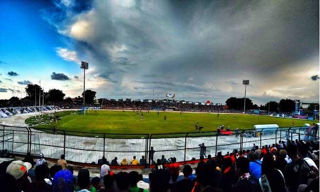 Tempat Wisata Lamongan Terbaru 2018 Nomor 13 Ngehits Stadion Surajaya