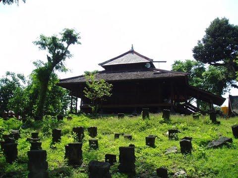 Makam Raden Qosim Sunan Drajat Paciran Lamongan Wisata Religi Mas