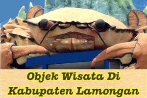 Objek Wisata Kabupaten Lamongan Indonesia Makam Sunan Drajat Kab