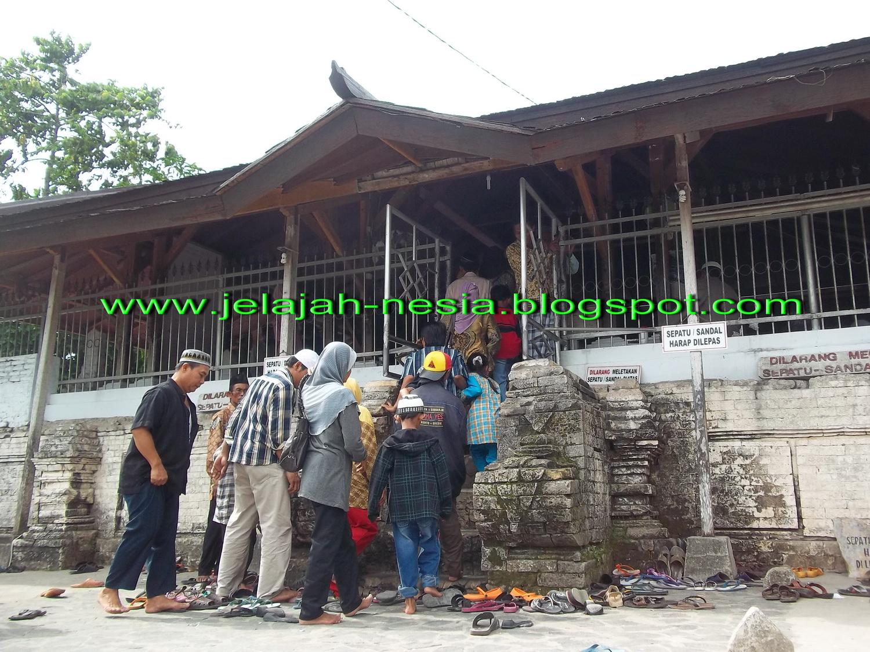 Www Jelajah Nesia Blogspot Wisata Religi Makam Sunan Drajat Kab