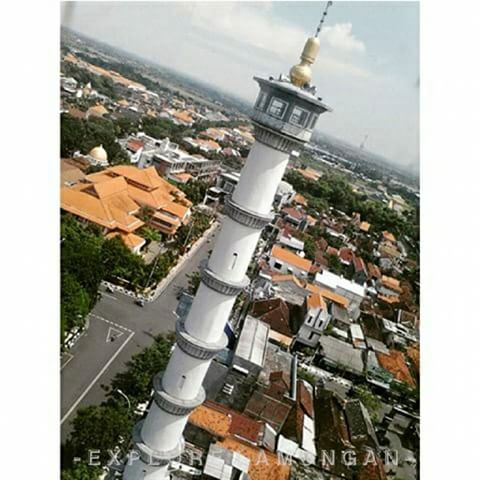 Explore Lamongan Explorelamongan Instagram Photos Videos Repost Prasetyoandie Lokasi Diatas