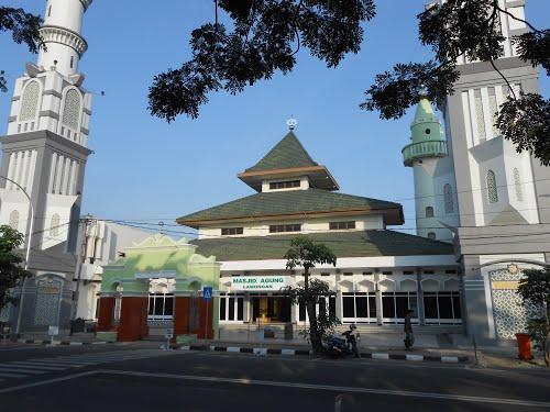 Lamongan Location Radar East Java Indonesia Yourplaceabroad Hadi Nugra Uploaded