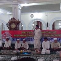 Masjid Agung Lamongan 9 Tips Photo Ahmad 8 16 2014