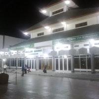 Masjid Agung Lamongan 9 Tips Photo Sonny 6 8 2015