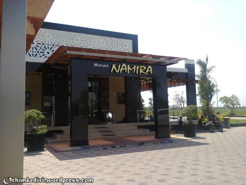 Masjid Ber Ac Lamongan Ochim Personal Blog Ochim2102 Agung Kab