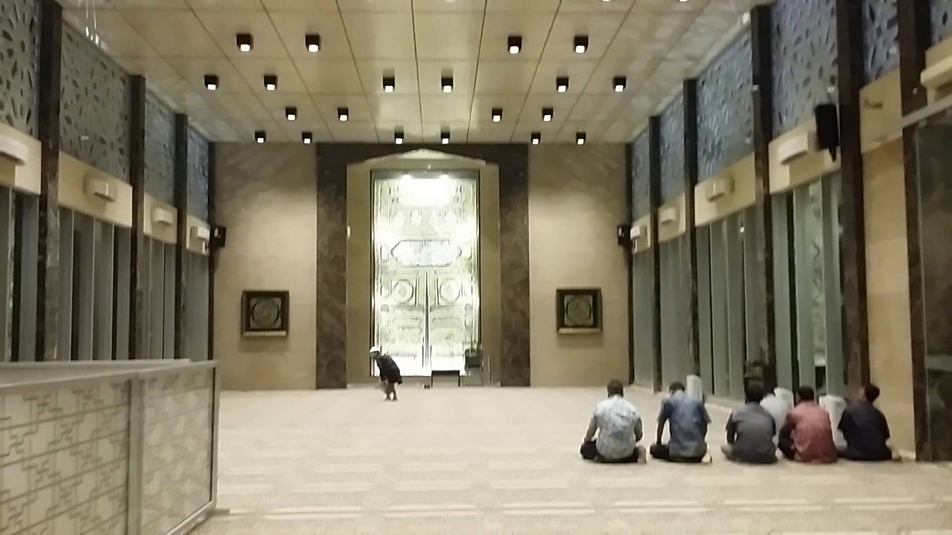 Masjid Namira Lamongan Youtube Agung Kab