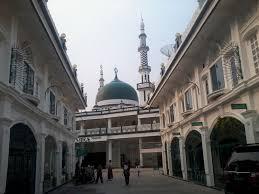 Masjid Namira Mantup Reviews Ticket Price Timings Address Agung Lamongan