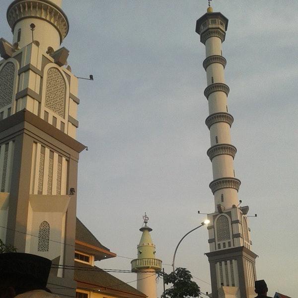 Photos Masjid Agung Lamongan 9 Tips Photo Septian 10 4
