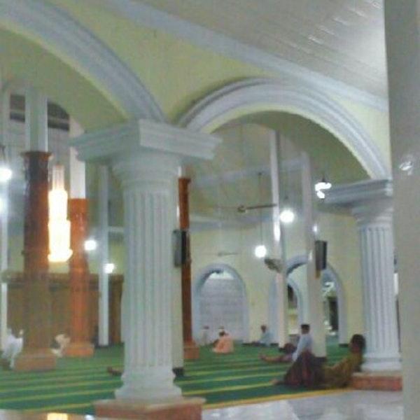 Photos Masjid Agung Lamongan 9 Tips Photo Yazid 3 23