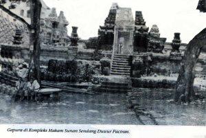 Raden Nur Rahmat Masjid Sendang Duwur Penyebar Agama Islam Peninggalan