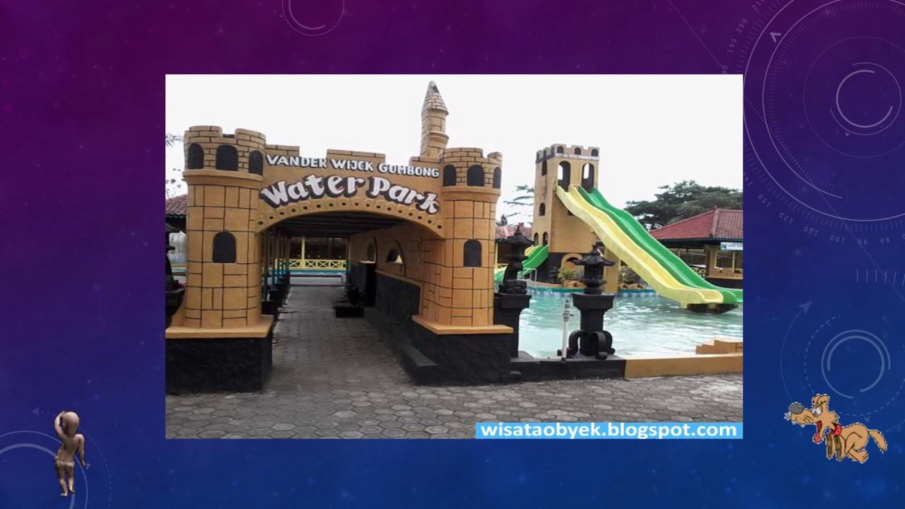 History Benteng Van Der Wijck Gombong Youtube Monumen Kab Lamongan