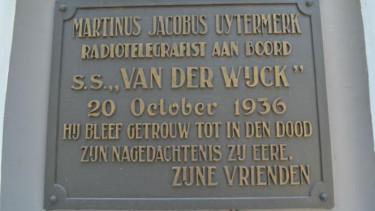 Keadaan Terkini Monumen Kapal Van Der Wijk Lamongan Viva Tenggelamnya