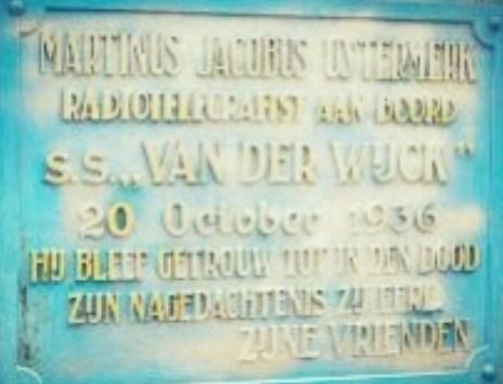 Lamongan Hanafi Museum Kapal Van Der Wijck Jatim Monumen Kab
