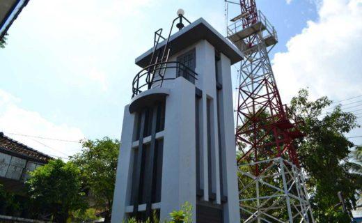 Monumen Van Der Wijck Lamongan Tourism Website Resmi Dinas Kab
