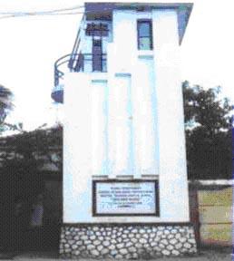 Monumen Van Der Wijck Wikipedia Bahasa Indonesia Ensiklopedia Bebas Kab