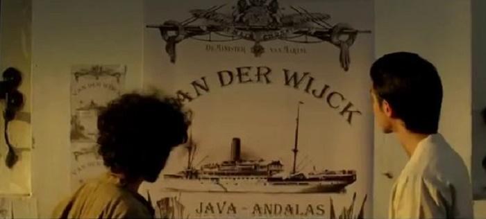 Tenggelamnya Kapal Van Der Wijck Bukan Satu Dongengan Monumen Wijk
