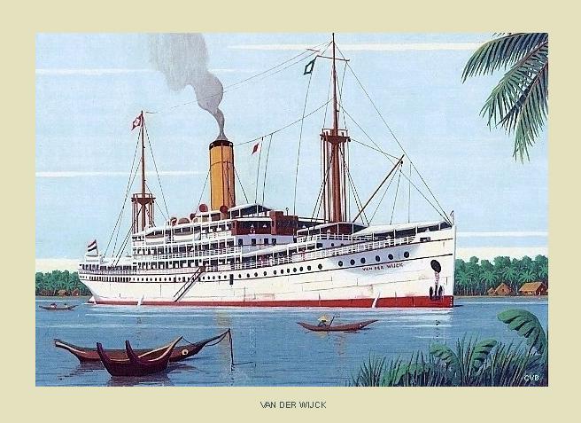 Tenggelamnya Monumen Van Der Wijck Info Kabupaten Lamongan Shipsandharbours Kab
