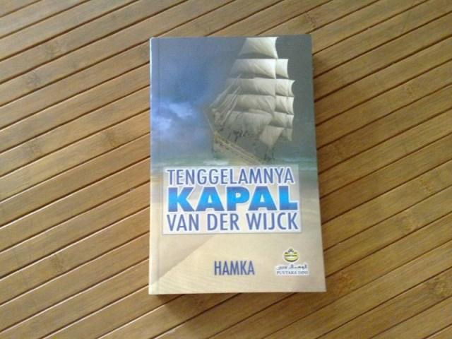 Tenyata Inilah Kisah Nyata Balik Tenggelamnya Kapal Van Der Wijck